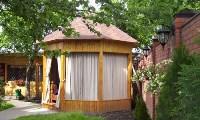 Выбираем ресторан с открытыми верандами, Фото: 3