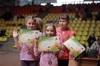 Первенство Тульской области по легкой атлетике. 5 февраля 2014, Фото: 15