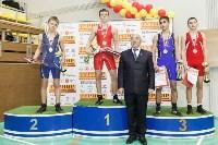 Турнир по греко-римской борьбе на призы Шамиля Хисамутдинова., Фото: 92
