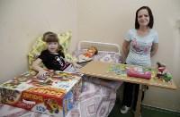 Врио губернатора Тульской области Алексей Дюмин в детской областной больнице, Фото: 10