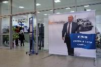 Открытие дилерского центра ГАЗ в Туле, Фото: 47