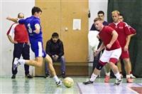 Матчи Лиги любителей футбола, Фото: 11