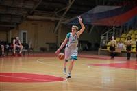 БК «Тула-ЩекиноАзот» обменялся победами с БК «Армастек-Липецк», Фото: 5