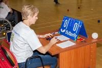 В Тульской области прошел Всероссйиский чемпионат по бочча , Фото: 57