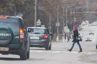 Рейд ГИБДД по пешеходам, Фото: 11
