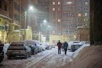 Тулу замело снегом, Фото: 36