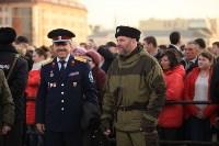 Празднование годовщины воссоединения Крыма с Россией в Туле, Фото: 16