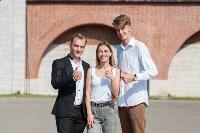 В Туле более 2500 учащихся вузов и колледжей посвятили в студенты, Фото: 99