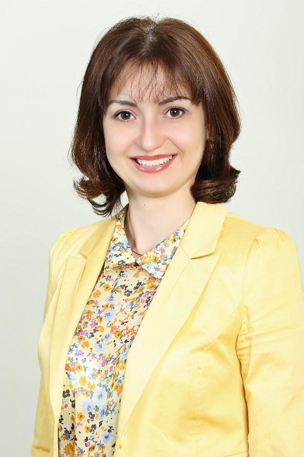 Татьяна Чуйкина