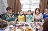Семья Уторовых-Лосевых-Сидоровых, Фото: 22