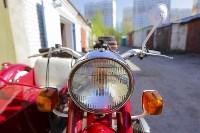 Туляки восстановили 40-летний «Днепр», Фото: 8