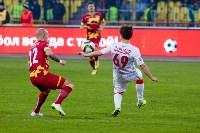 Арсенал - Спартак. Тула, 9 апреля 2015, Фото: 79