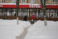 Снег в Туле, Фото: 15