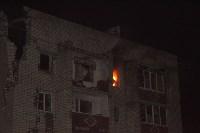 Взрыв газа в Ясногорске, Фото: 16