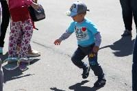 День защиты детей в ЦПКиО им. П.П. Белоусова: Фоторепортаж Myslo, Фото: 56