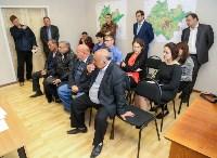 Евгений Авилов встретился с баронами цыганского поселения в Плеханово, Фото: 13