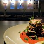 ТЕМА БАР: вегетарианское меню, Фото: 4