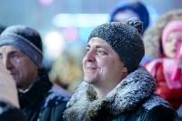 На площади Ленина прошло закрытие главной городской ёлки, Фото: 55
