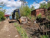ДТП Торховский проезд , Фото: 2
