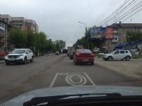 Авария на ул. Кутузова. 17.05.2016, Фото: 5