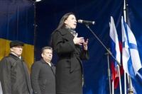 Митинг в Туле в поддержку Крыма, Фото: 15