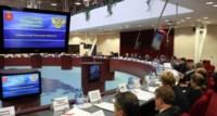 Выездное заседание комитета Совета Федерации в Туле 30 октября, Фото: 10