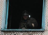 На ул. Ложевой в Туле сгорела квартира., Фото: 7