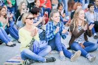 Театральный дворик. День 3. 20.07.2015, Фото: 38
