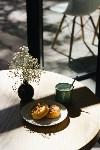 Завтракаем в кофейне, Фото: 1