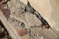 Жители Щекино: «Стены и фундамент дома в трещинах, но капремонт почему-то откладывают», Фото: 21