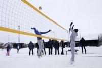 TulaOpen волейбол на снегу, Фото: 21