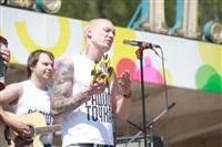 В Туле ветеранов развлекали рок-исполнители, Фото: 29