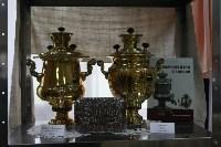 Выставка самоваров в детсаду. 15.09.2015, Фото: 20