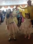 Для детей украинских переселенцев организовали новогоднюю праздничную программу, Фото: 8