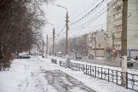 Мартовский снег в Туле, Фото: 56