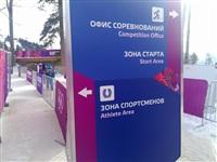Фотовпечатления тульского волонтера в олимпийском Сочи, Фото: 16