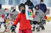 В Новомосковске завершился Кубок Федерации хоккея Тульской области среди дворовых команд, Фото: 5
