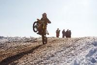 Соревнования по мотокроссу в посёлке Ревякино., Фото: 63
