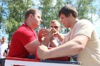 """Фестиваль """"Сила молодецкая"""". 25 июня 2016 года, Фото: 13"""
