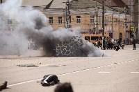 85-летие ВДВ на площади Ленина в Туле, Фото: 87