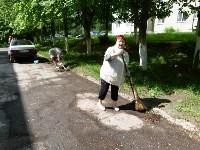 Субботник в Туле 30 мая, Фото: 50
