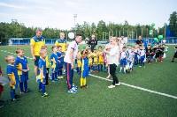 Открытый турнир по футболу среди детей 5-7 лет в Калуге, Фото: 50