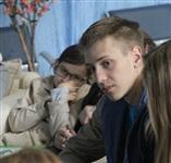 В Тульской области проходит слет будущих педагогов и вожатых, Фото: 3