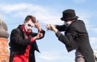 Театральное шествие в День города-2014, Фото: 37
