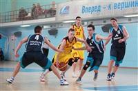 "Баскетбол ""Тула"" - ""Тула-ЩекиноАзот"", Фото: 44"
