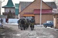 Спецоперация в Плеханово 17 марта 2016 года, Фото: 101