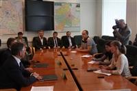 Договор между тульским отделением Сбербанка России и ГК «Мегаполис Девелопмент», Фото: 5