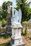 Всехсвятское кладбище. Июль 2016, Фото: 3