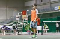 Новогоднее первенство Тульской области по теннису., Фото: 61