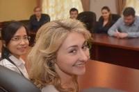 """Конкурс """"Лучший выпускник ТулГУ-2016, Фото: 12"""